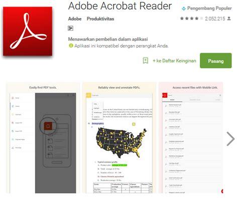 Membaca Ebook Format Jar Di Android | 2 aplikasi terbaik untuk membuka file pdf di android