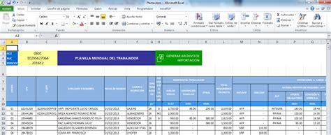 macros para boletas de pago aplicaciones en excel macro excel para importaci 243 n masiva