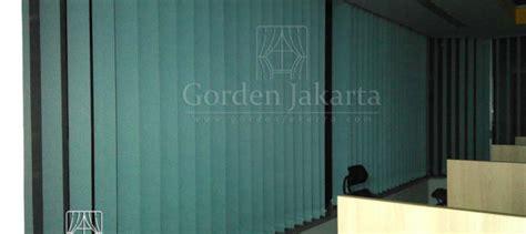 Tirai Untuk Jendela Kantor Harga Gorden Jendela Kantor Murah Blinds Jakarta