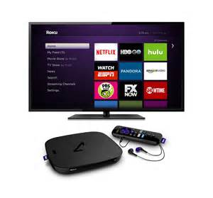 roku 4 offers more 4k content updated mobile and remote