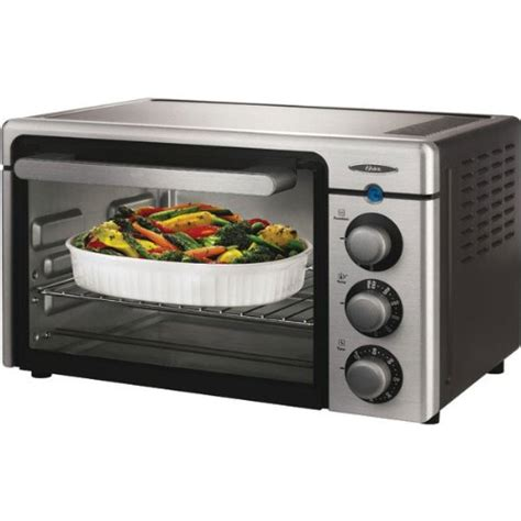 Toaster Oven Deals Discount Deals Oster 6085 Channel 6 Slice Toaster Oven