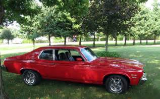1974 Pontiac Ventura Sprint Document Moved