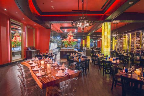 Restaurants With A Room by De Brazil The Buzz Magazines
