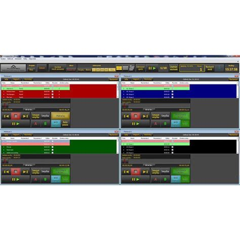 audified sceneflow pro multi player audio software aud