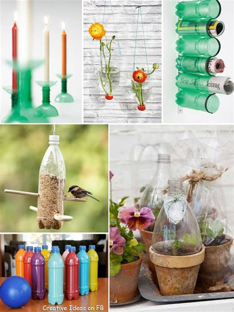 diy plastic bottle projects 25 diy ideas to recycle your potential garbage