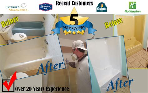 refacing near me bathtub refinishing near me shower reglazing