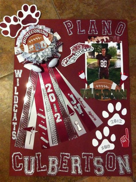 cute themes for homecoming week football spirit homecoming week and poster ideas on pinterest