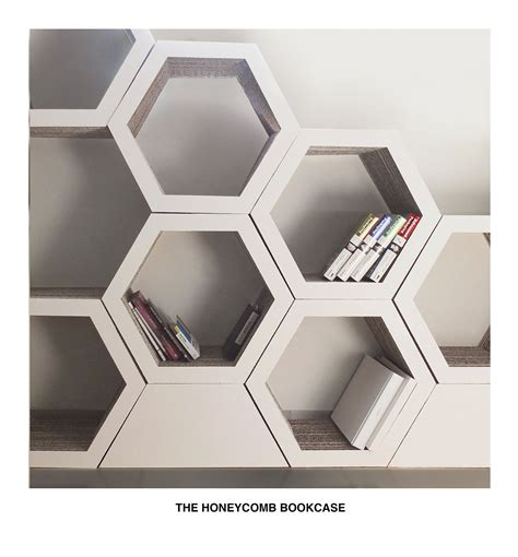cool shelving 50 off sle sale honeycomb bookcase set of 3 by