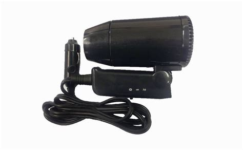 Garbage Bag Hair Dryer streetwize travel hair dryer 12v cing international