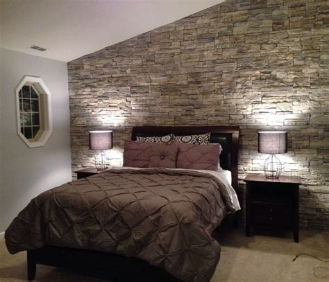 rock wall in bedroom 17 best images about bedroom ideas on pinterest shelves