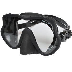 Sale Ist Frameless Scuba Diving Mask Mp110 Snorkeling Freediving aqua lung sport frameless dive mask divesummit