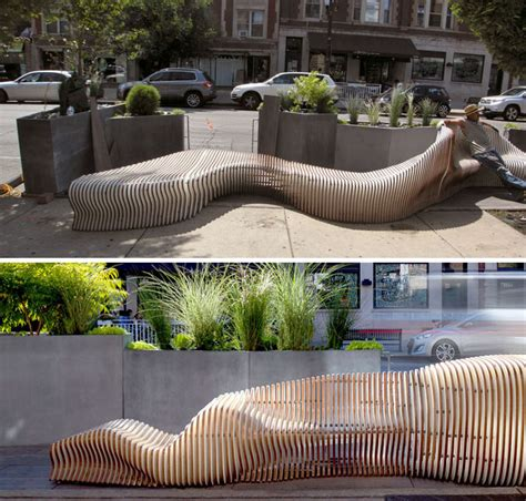 Simple Landscape Ideas 50 Of The Most Creative Benches And Seats Ever Building