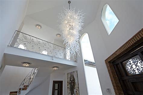 Modern Chandeliers For Foyer Stylish Chandeliers For Foyer Contemporary Foyer Chandeliers