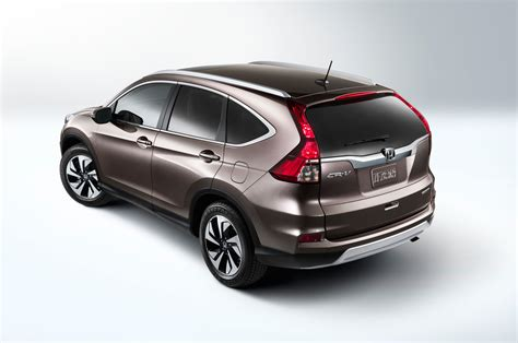 2016 Honda CR V Reviews and Rating   Motor Trend