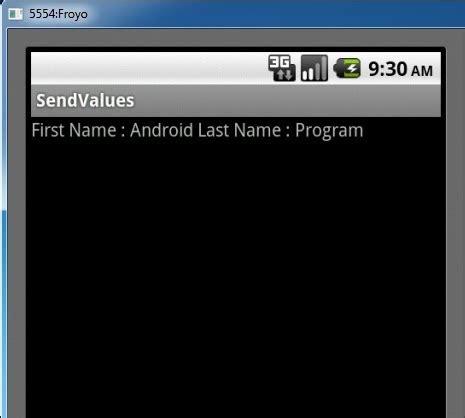 tutorial web service android android web service access tutorial chathura priyankara