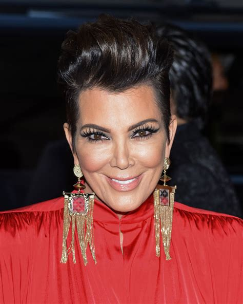 kris jenner what has happened to her face celebgoose kris jenner plastic surgery is she taking things too far