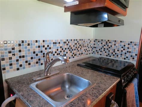 inspiration  backsplash tiles   installed