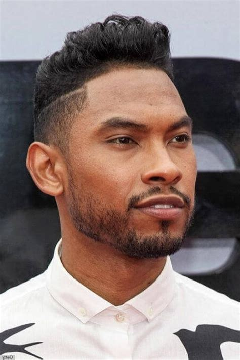 dominican men styles modern hairstyles for men the pompadour with the most