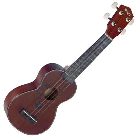 flower design ukulele stagg us20 flower traditional soprano ukulele with flower