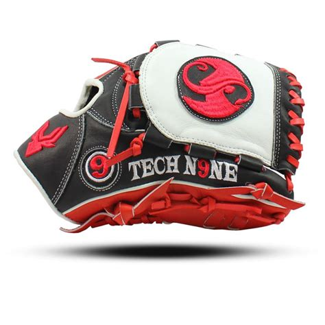 Handmade Baseball Glove - vekoa custom baseball glove customer design custom