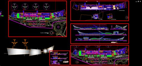 airport design editor effects airport design architectural cad drawings