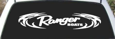 ranger bass boat license plate 103 best images about www cheapdecalshop on pinterest