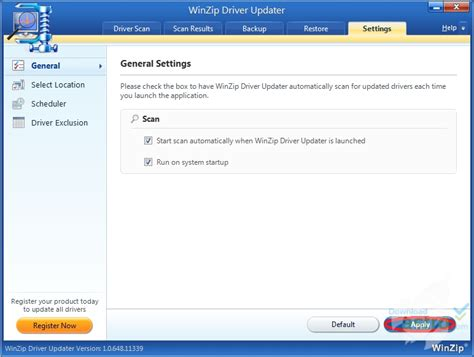 winzip driver updater full version winzip driver updater serial key free download