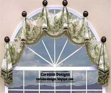 curtain designs for arches arched windows curtains on the hooks arched windows