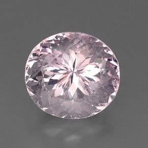 Ruby 11 3ct kunzite 11 3ct oval from afghanistan and untreated