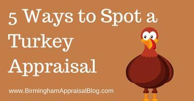 5 Ways To Spot Them by Birmingham Appraisal Quot Appraisal Bloggin For Your