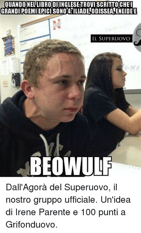 E Memes - 25 best memes about beowulf beowulf memes