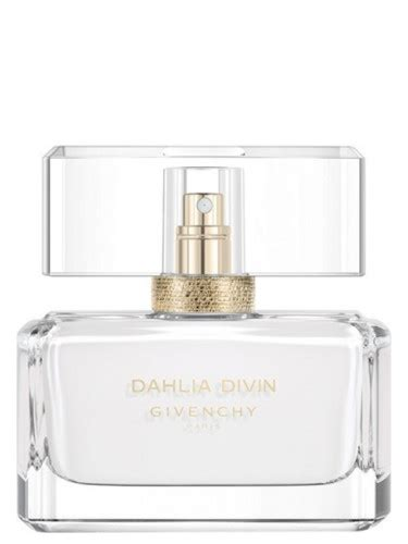 Givenchy Perfume Dahlia Religious by Dahlia Divin Eau Initiale Givenchy Perfume A New Fragrance For 2018