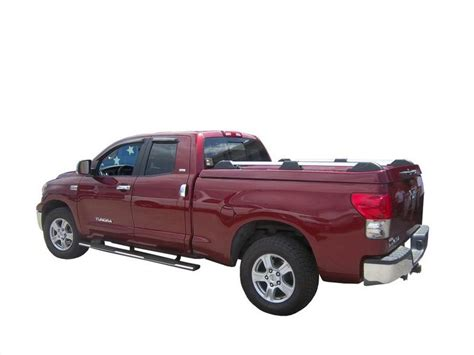 toyota bed cover toyota tundra steel tonneau cover 2007 2013
