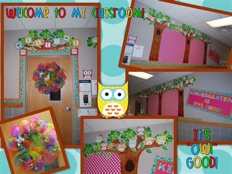 owl classroom theme owl themed classroomstephanie