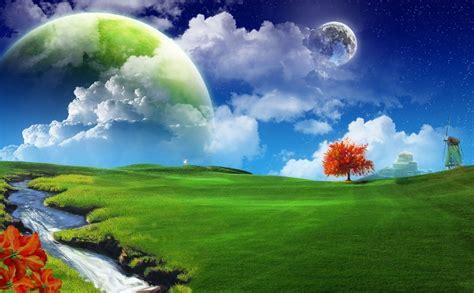wallpaper alam bagus gambar pemandangan alam yang indah kumpulan gambar