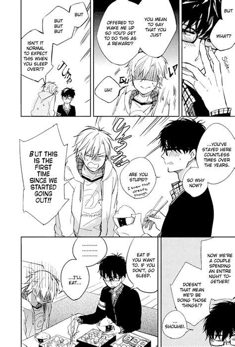 hana to usagi kashima chiaki hana to usagi eng page 6 of 6