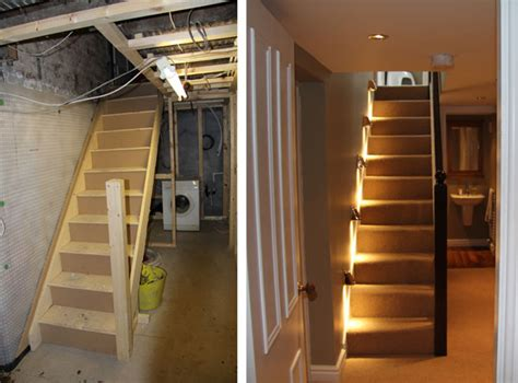 converted basement basement waterproofing and conversion starts home business