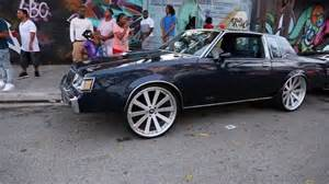 Buick Regal Donk Clean And Simple Buick Regal At Donk Day 2016