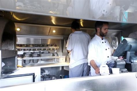 What Does It Take To Start A Food Truck 5 Steps
