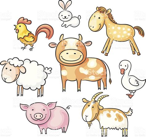pig clipart 1 royalty free stock illustrations vector farm animals stock vector art 165814955 istock