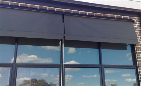 awnings classic window finishings