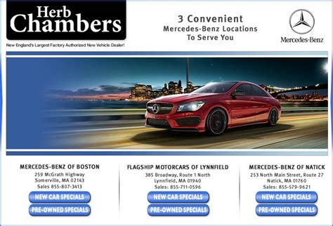 mercedes herb chambers herb chambers mercedes new car deals mercedes