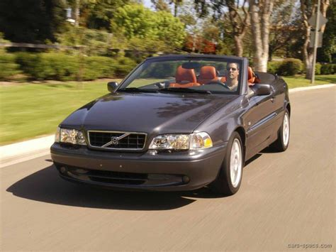 volvo  convertible specifications pictures prices