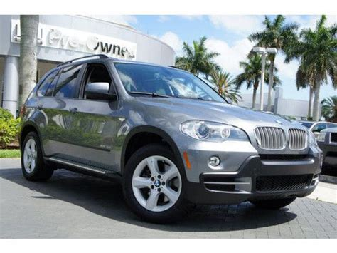 bmw usa certified pre owned buy used 2009 bmw x5 diesel bmw certified pre owned 1