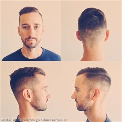 prohibition haircut back prohibition style men s hair cut men s hair cutting