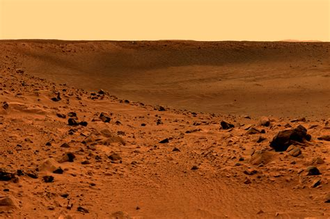 Of Mars this mars discovery could major implications for