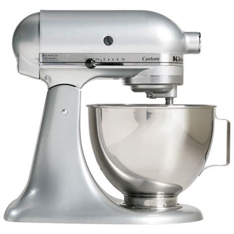designer kitchen aid mixers kitchenaid custom stand mixer 4 26l 325 watt