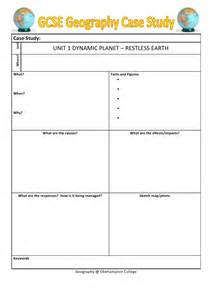 templates for studies study template
