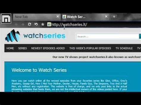watch streaming tv online watch full episodes of all the watch series online for free full episodes youtube