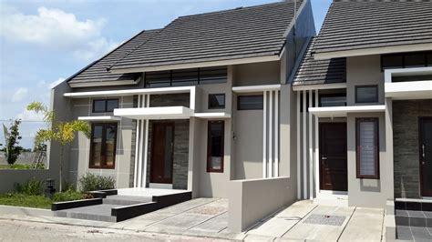 desain interior rumah cluster desain rumah type 45 72 gambarrrrrrr